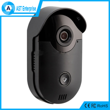 competition Wifi Video Door Phone With Camera Support Remote Access video intercom wireless doorbell with gsm