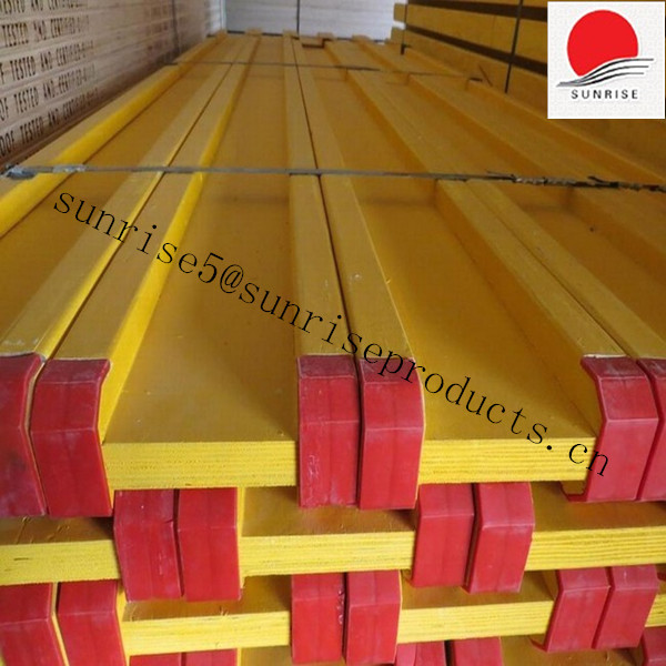 H-20 Timber beam for formwork