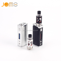 2016 best price Temperature Control Jomo lite 65w pro tc box mod with Auto cooling down system