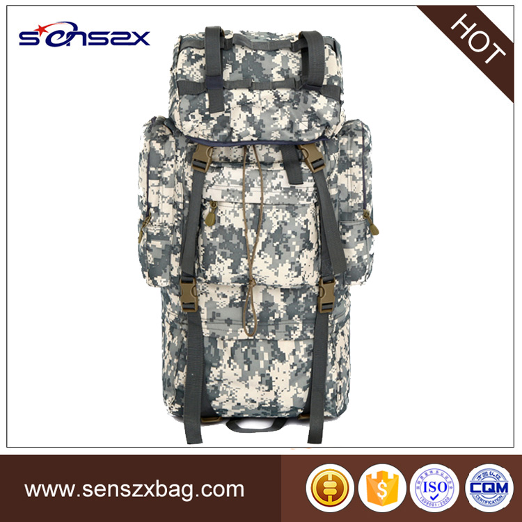 hot style fashion large military backpack 2015 new design