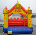 Inflatable Bouncer, Inflatable Jumper, Moonwalks, Bounce House
