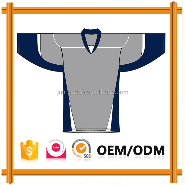 Sportswear High Quality Oem Service Adults San Jose Sharks Hockey Jersey Wholesale From China