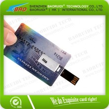 Credit Card flash drive usb,thumb drive card,Card USB