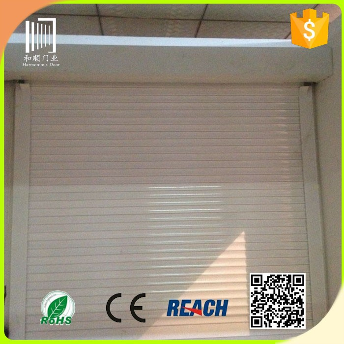 Zhejiang window inserts used garage doors sale/cheap garage doors panels price