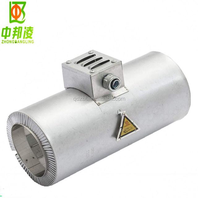 420w 300w 240v band round heater mica/ ceramic flat heater
