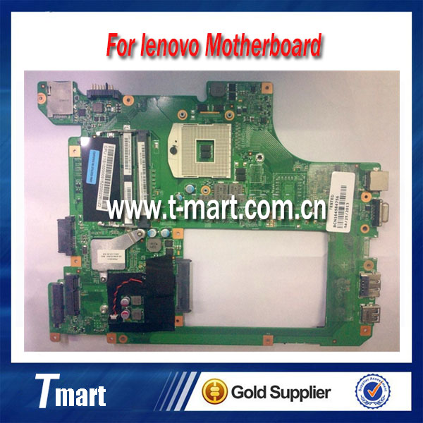 High quanlity Laptop Motherboard For lenovo B560 LA56 10203 1 Mother board