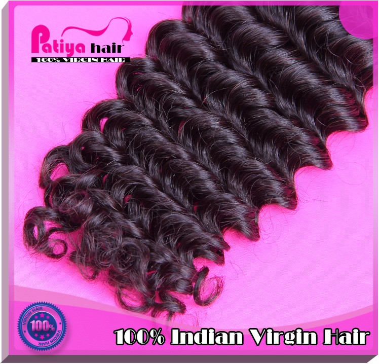 Romance curl human hair 6a top quality aunty virgin hair 10-30 inch unprocessed raw deep curly indian hair extensions