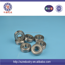 Good Quality Stainless Steel Shower Door Roller Bearings Factory In China