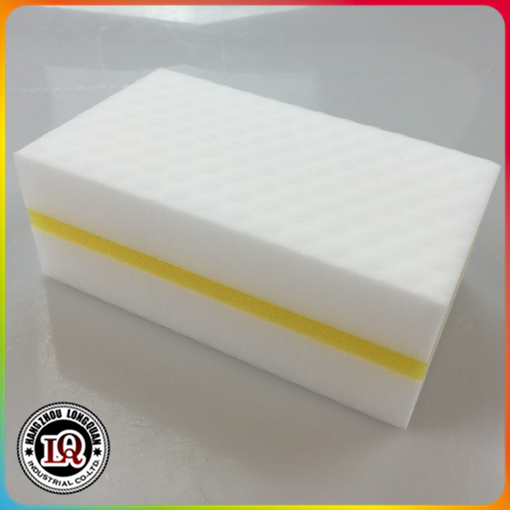 High Density Melamine Magic Clean Sponge