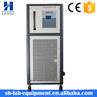 Refrigerating and Heating Circulator with Dynamic Temperature Control