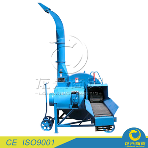 factory price tractor available new design chaff cutter machine for corn maize farm