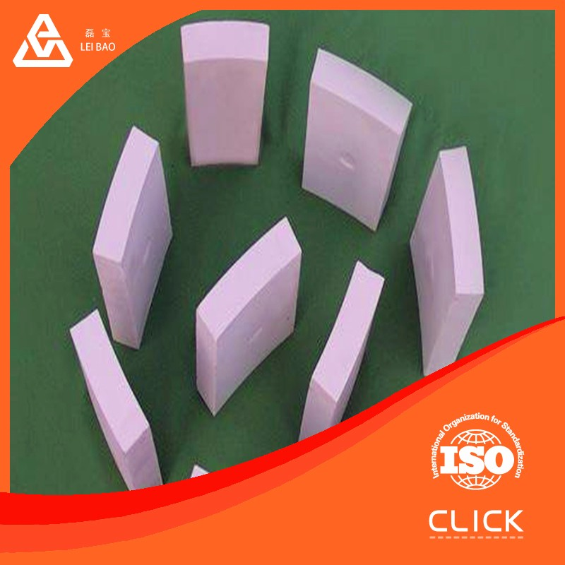 Investment casting technology heat resistant ceramic brick