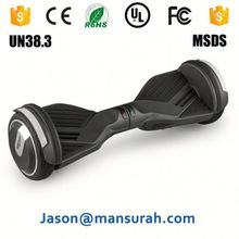 OEM Custom 8 inch 2 wheel Future Foot Board Smart Bluetooth Electric Scooter Hover board Overboard