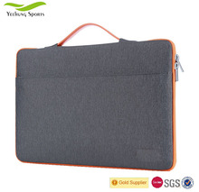 Portable 14 - 15.6 Inch Laptop Soft Sleeve Case Ultrabook Notebook Carrying Case Handbag China Supplier