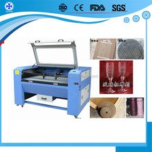 auto feeding home fabric laser cutting machine for making leather shoes