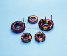 inductor SMD toroidal coil