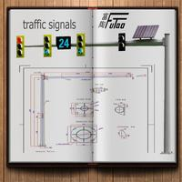 2015 best selling steel galvanized monitor pole,traffic sign with steel pole