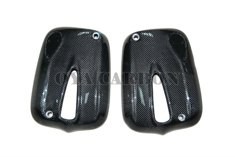 Carbon fiber Double Ignition/Dual Spark for BMW R1100S