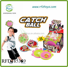 Kids sport toy ball funny suction ball game