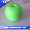 Fruit shape container for children plastic candy container
