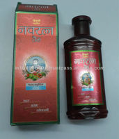 Navratna Oil :: 100% Ayurvedic :: Emani Navratna Hair Oil :: Herbal Hair Oil