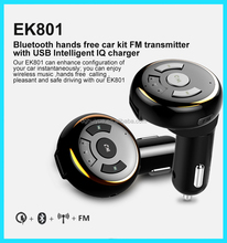 china factory car audio player with bluetooth car charger