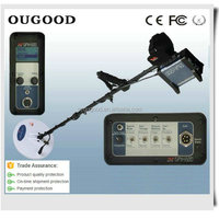 Powerful Pulse induction used gold metal detector circuit, gold king detector