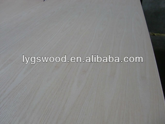 cupboard making poplar core red oak fancy panel/ High quality with proper price red oak fancy panel for thailand market