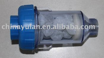 wash machine filter