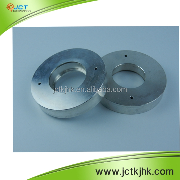 wholesale die casting product aluminum die casting metal webcam spare part