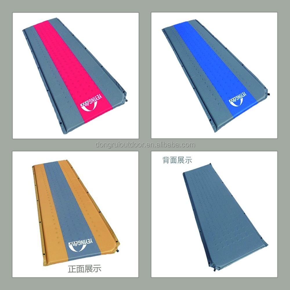 Top Quality Inflatable Air Mat Inflatable Gymnastics Mats