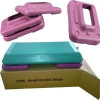 Adjustable plastic aerobic treadle weight loss Manufacturer
