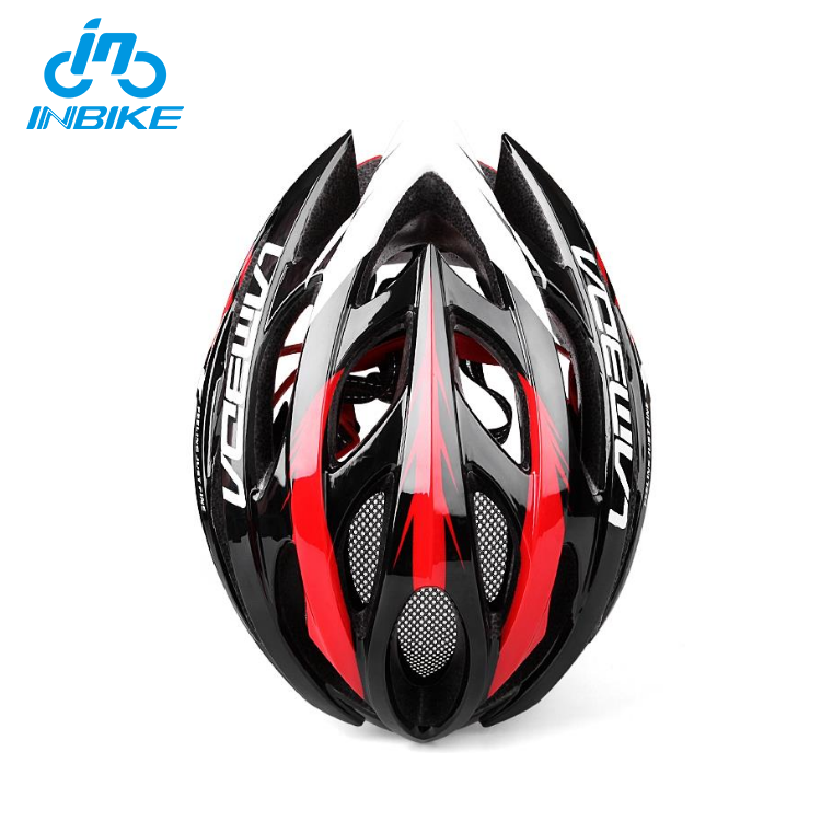 INBIKE Good Quality Sell Well Custom Cheap Carbon Mountain Cycling Bike Helmets