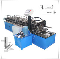 Channel Roll Forming Machine/Light Keel Roll Forming Machine/Steel Profile Roll Forming Machine