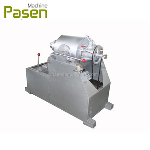 High efficiency Automatic rice puffing machine for sale / grain puffing machine