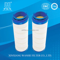 A level pall oil filter element