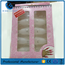 resuable keeper tool false nail packaging