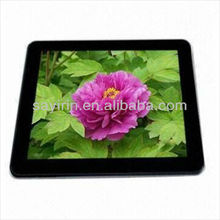 RK3066 Dual core tablet 9.7inch touch tablet android