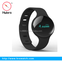 New Smart bracelet release!!! bluetooth pedometer smart bracelet watch for cigarette lighter watch Oled screen directly factory