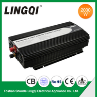 AC 120v inverter ups battery with charger