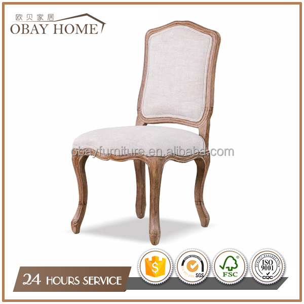 French Provincial Wooden Chair Dining <strong>Antique</strong> royal throne chairs Wholesale