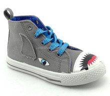 fancy cartoon character shoes for kids