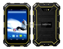 7inch IP68 Hospital Rugged Tablet PC For Hospital