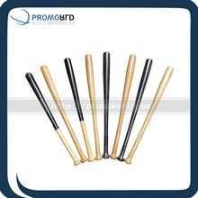 Wholesales transfer print wooden baseball bats