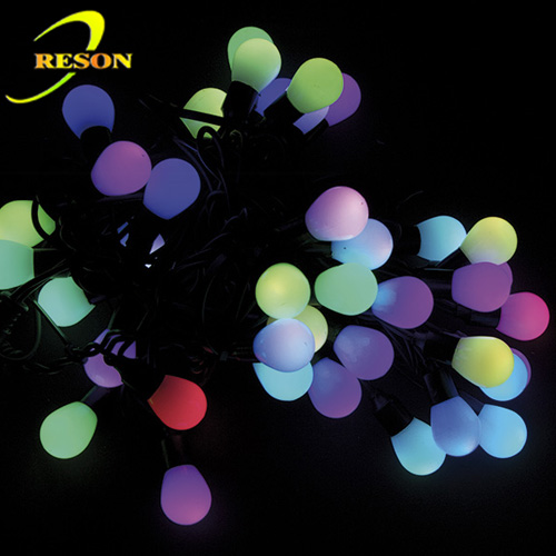 Christmas Xmas Wedding Party Home Decor Ball LED Fairy String Lights