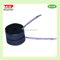 High frequency POT power transformer price for switching power supply