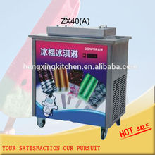 100~120 stick/h stainless steel popsicle machine commercial popsicle making machine, ice lolly machine