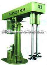 high-speed dispersion machine/perfume mixing machine for paint