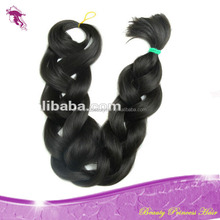 two colored synthetic braiding hair,Ombre synthetic hair super jumbo braid hair