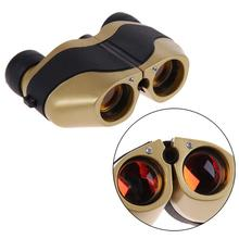 Outdoor Hunting Travel 80 x 120 Zoom Folding Day Night Vision Binoculars Telescope + Bag Hunting Binoculars